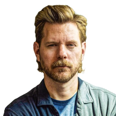 Eric Bandholz (Beardbrand)