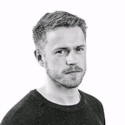 Alexander Richards (Stella Connect)