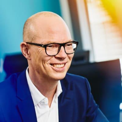 Carsten Priebs (Randstad HR Services)