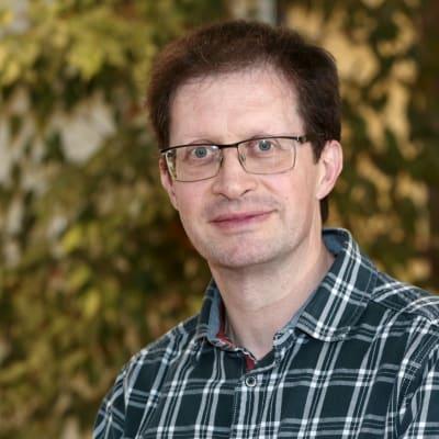 Gary Pliskin (Islington & Shoreditch Housing)