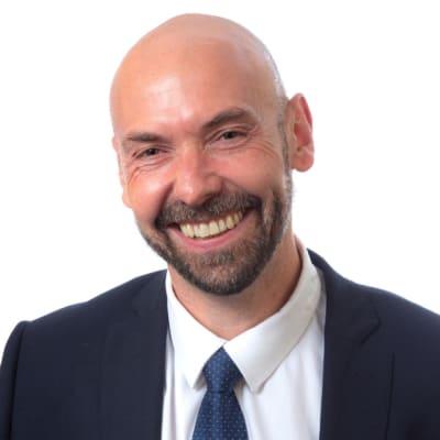 Jon Cocker (Platform Housing)