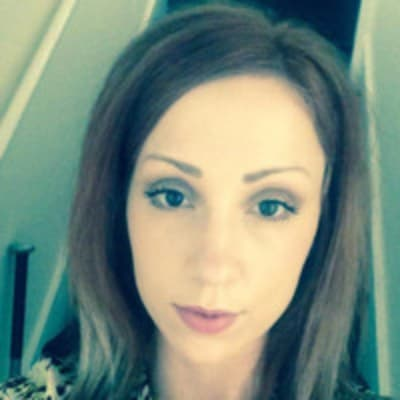 Laura Bruford (Lioness Recruitment)