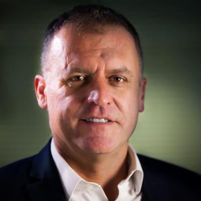 Doug Sarney (MRI Software)