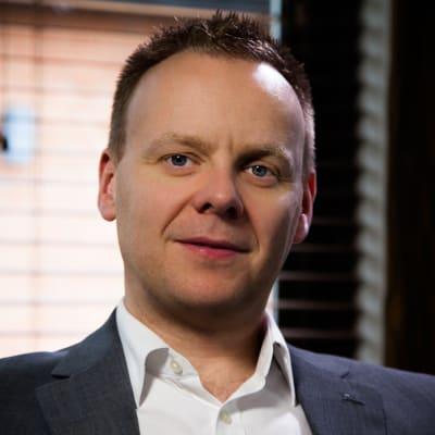 James Massey (MRI Software)