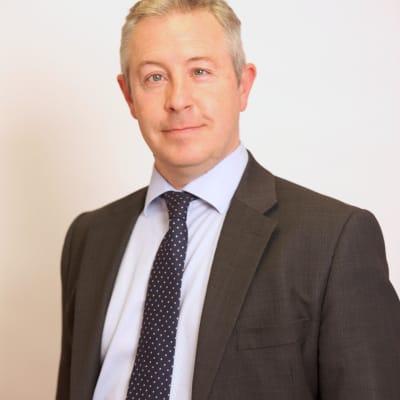 Trevor Hampton (Northgate Public Services)