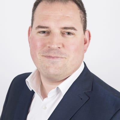 Oliver Barrett (Phoenix Software)
