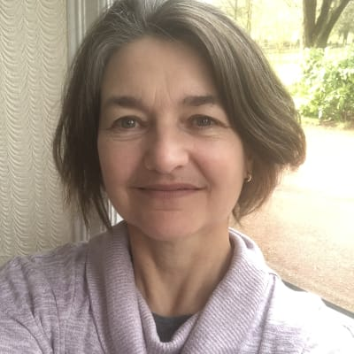 Alison Stock (Riverside Group)