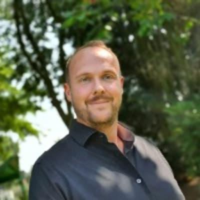 Rob Mottram (Social Telecoms)