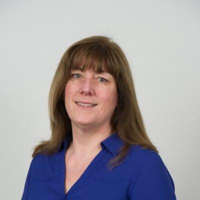 Sue Rice (Grand Union Housing)