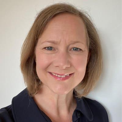 Tina Kennedy (Aareon UK)