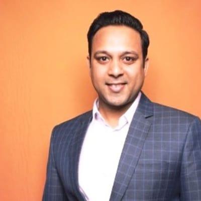 Prateek Sharma (HubSpot)