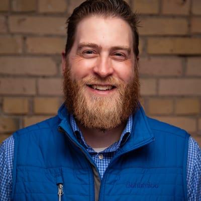 Adam Stewart (Denamico)