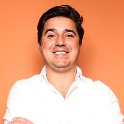 Fausto Briosa (HubSpot)