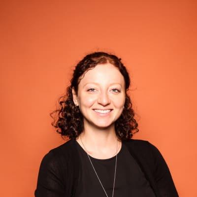 Rachel Kliger (HubSpot)
