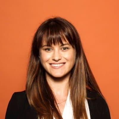 Kate Reed (HubSpot)
