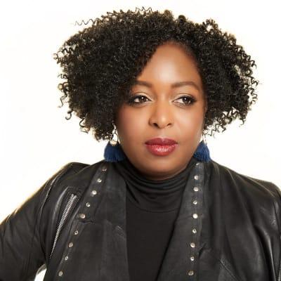 Kimberly Bryant (Black Girls Code)