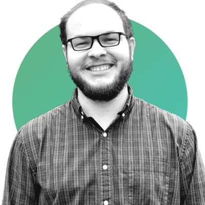 Mason Cosby (Mojo Media Labs)