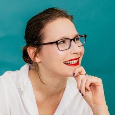 Jorie Munroe (HubSpot Academy)