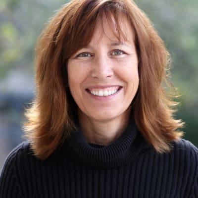 Mary Rockman (Weidert Group)