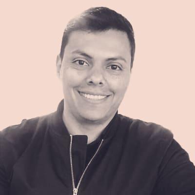 Walter Rubiano (Grupo Bancolombia)