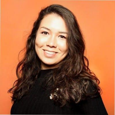 Julia Gueron (HubSpot)