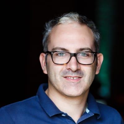 Radu Cotescu (Adobe)