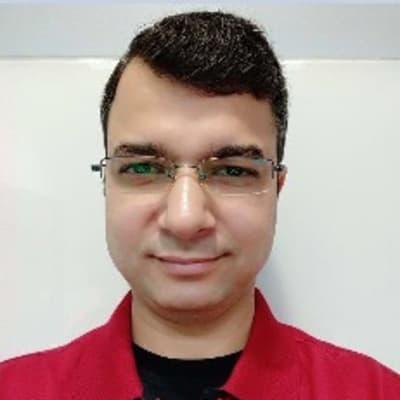 Anurag Sharma (Adobe)