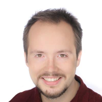 Ben Vanderberg (Adobe)