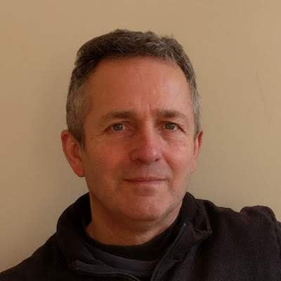 Ian Boston (Adobe)