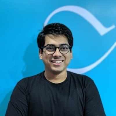 Manik Jindal (Adobe)