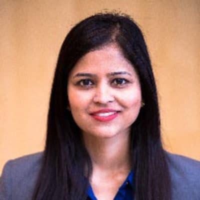 Smita Verma (Adobe)