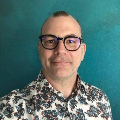 Scott Hensley (Adobe)