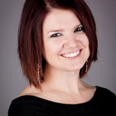 Sherrie Rohde (Adobe)