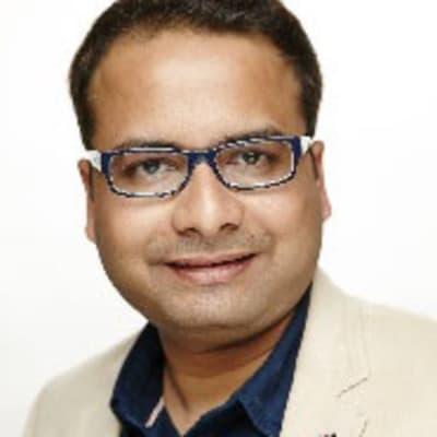 Sudhanshu Shanker Singh (Adobe)