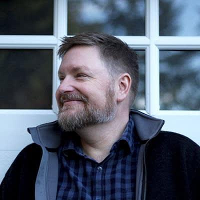 David Benge (Adobe)