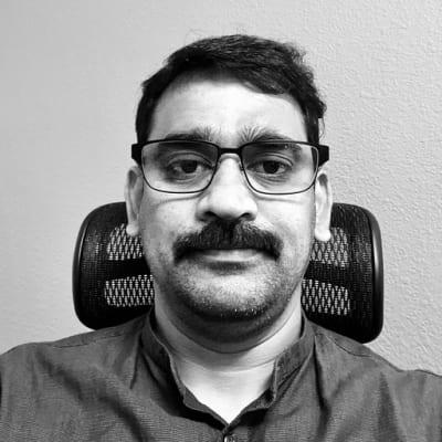 Chandar Natarajan (Adobe)