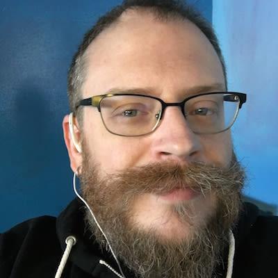 Ed Finkler (DelMar Software Development)