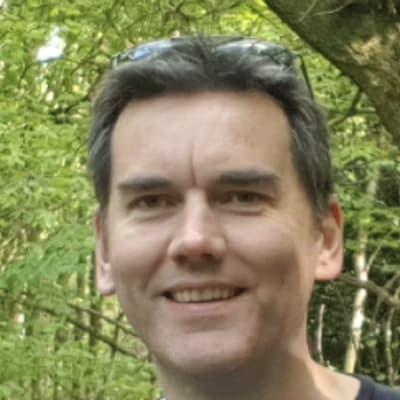 Grant Naber (Adobe)