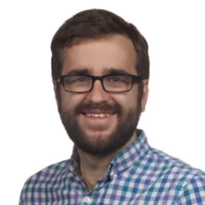 Dan Klco (Adobe)