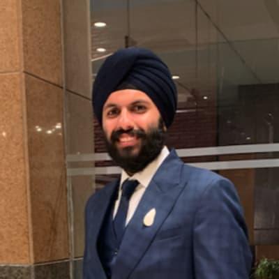 Karanjeet Singh (Adobe)
