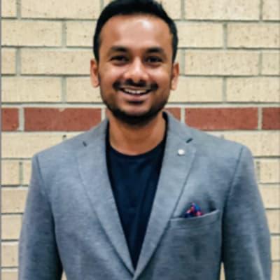 Revanth Kumar (Adobe)