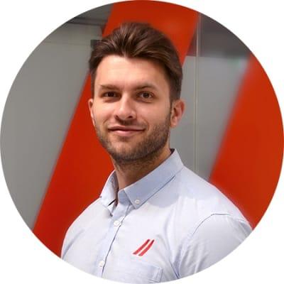 Maxim Baibakov (Balance Internet)