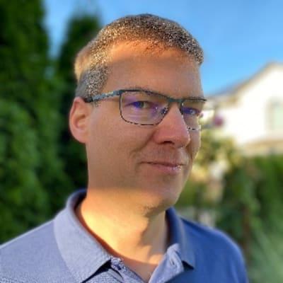 Markus Haack (Adobe)