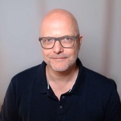 Michael Marth (Adobe)