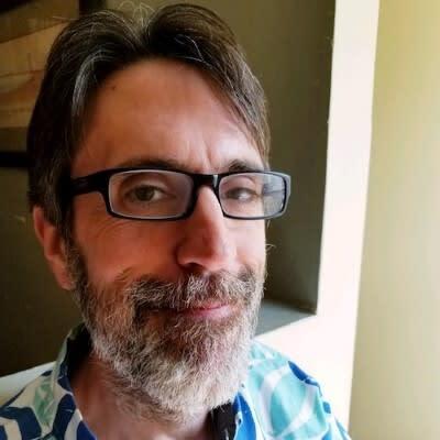Raymond Camden (Adobe)