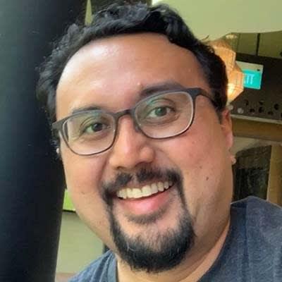 Shazron Abdullah (Adobe)