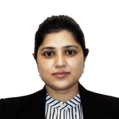 Swarna Saraf (Adobe)