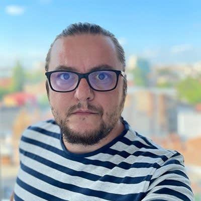 Marius Petria (Adobe)
