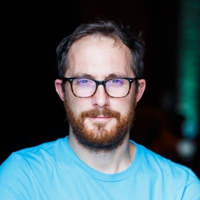 Tom Blackford (Adobe)