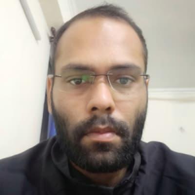 Vaibhav Varshney (Adobe)